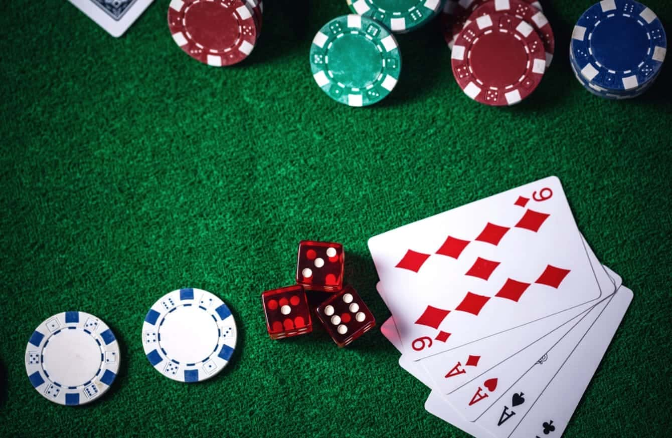 online casino gambling play