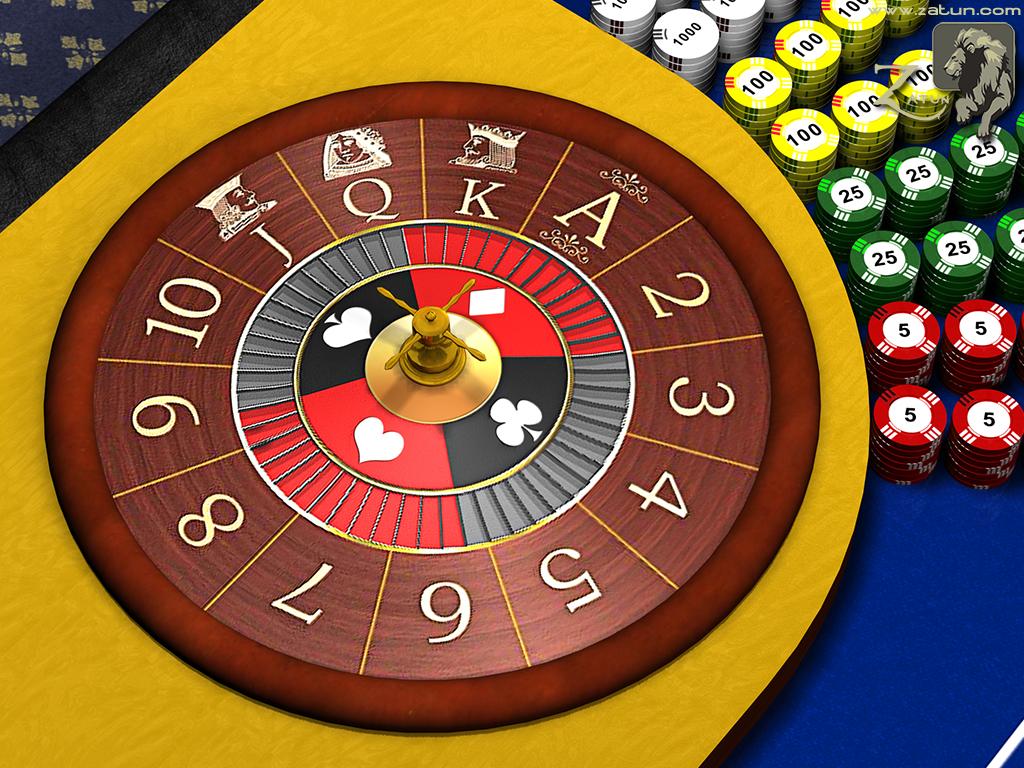 online casino jackpot games