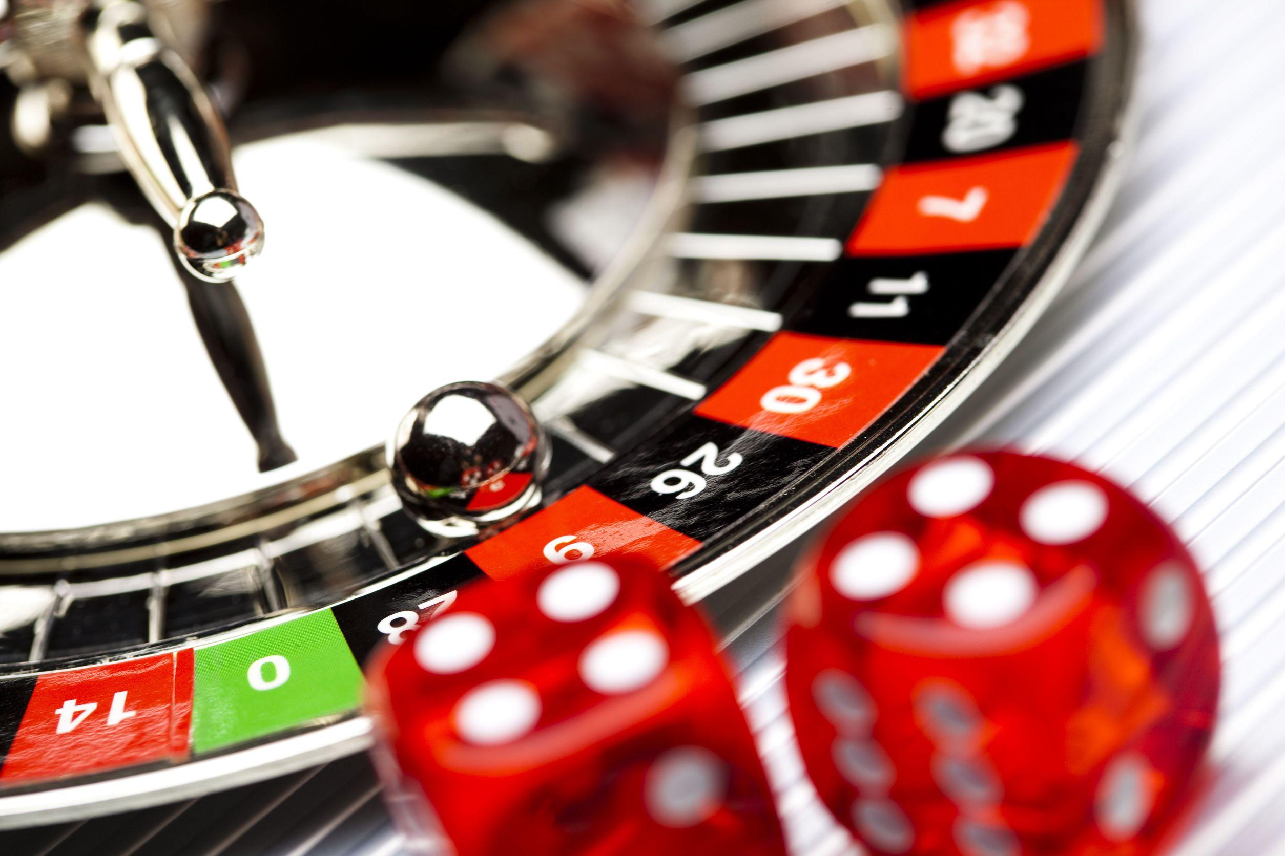 casino chidambaram