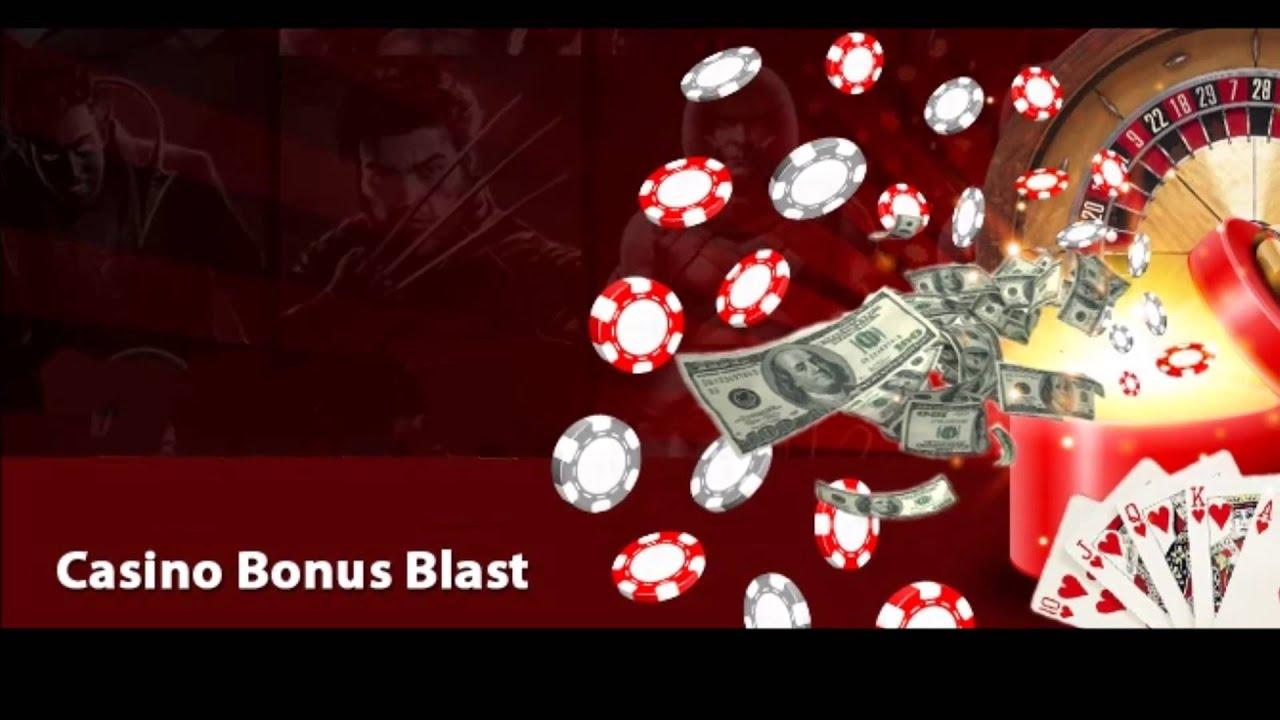 casino no bonus deposit