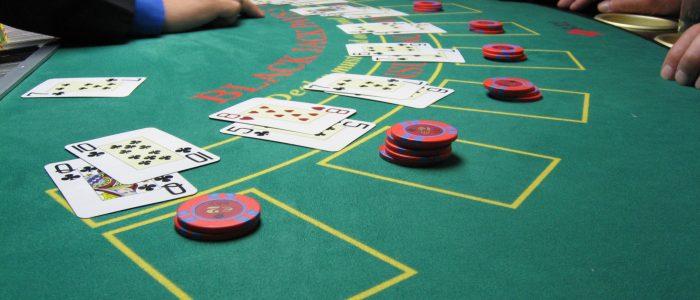 taruhan kasino