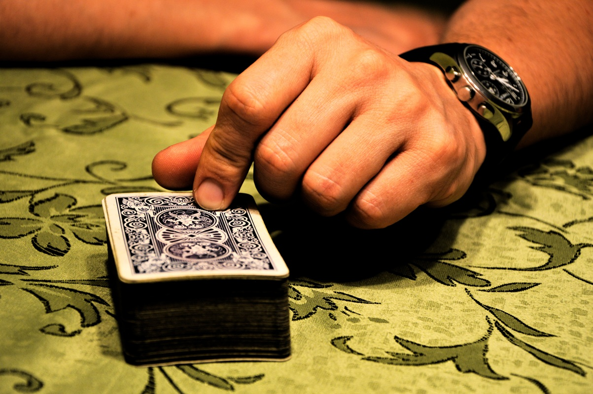 gambling in spanish